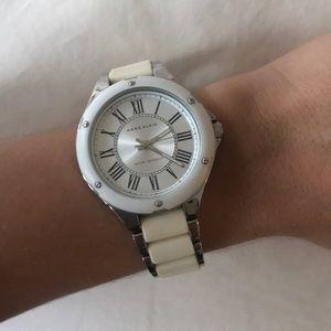 Anne Klein sporty wrist watch